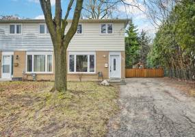 Semi-Detached Home For Sale | C4737406