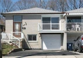 Semi-Detached Home For Sale | W4738280