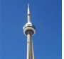 Canada's National Tower (CN Tower)