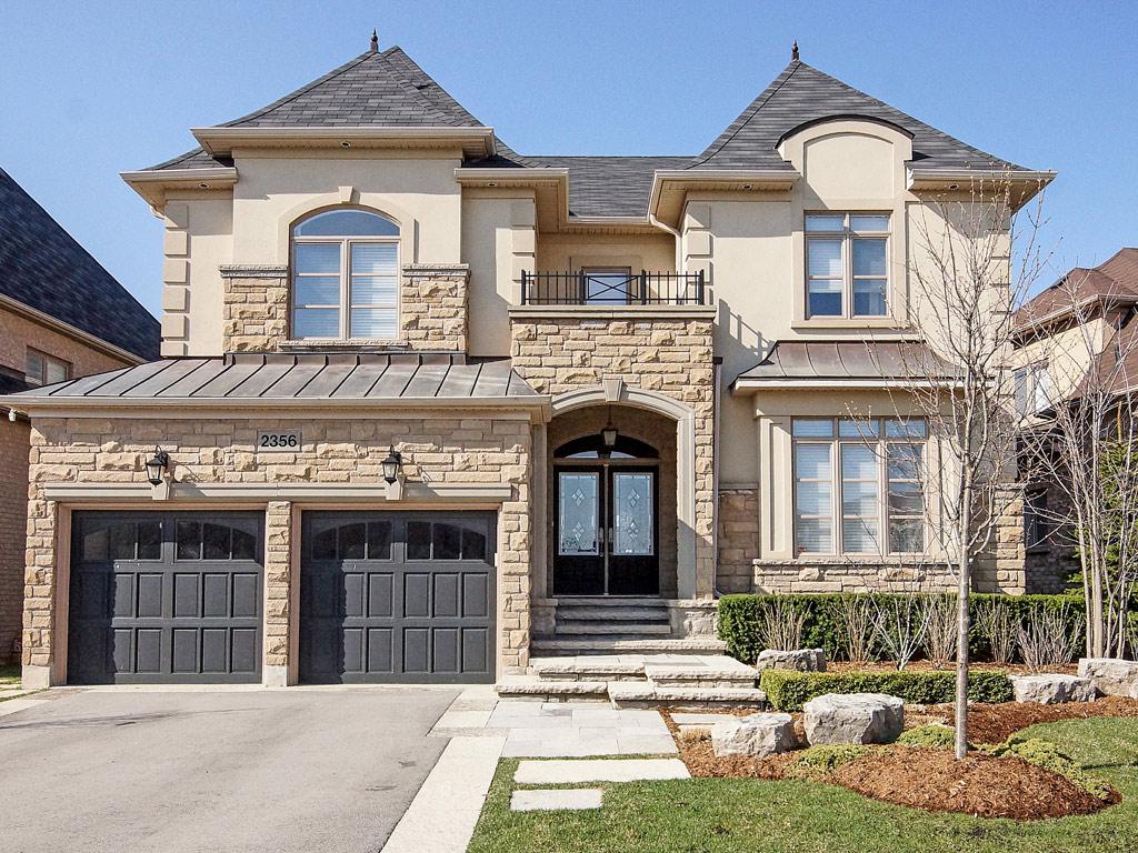 detached homes for sale gta
