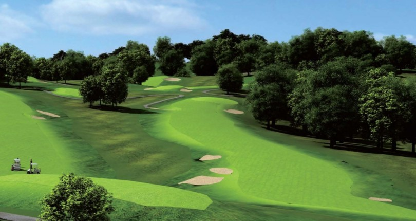 Land Opportunity for Golf Course Near Orangeville Available for $12 Million