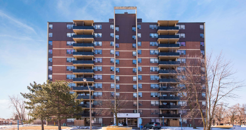 More Properties Acquired – Starlight and Blackstone Dominating the Toronto Real Estate Market