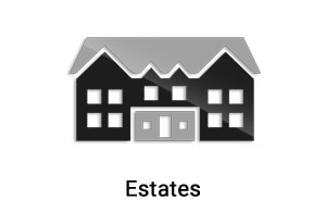 Luxury Estates For Rent