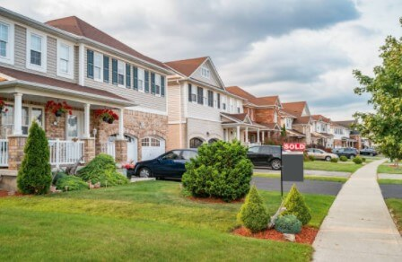 Detached Houses For Sale Mount Olive-Silverstone-Jamestown