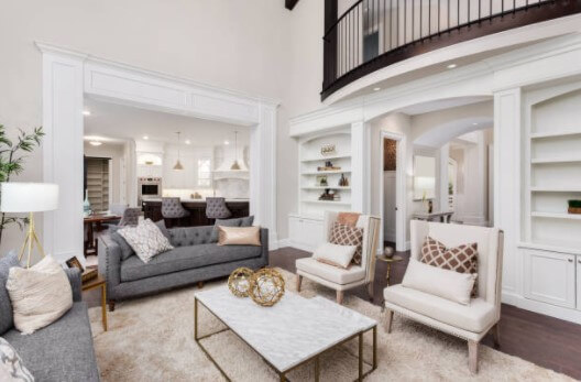 Luxury Homes For Lease East Woodbridge