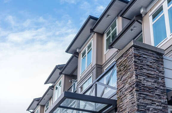 Townhomes For Sale Birch Cliff