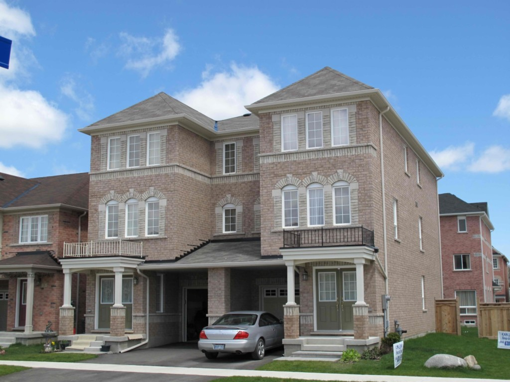 semi-detached homes for sale gta