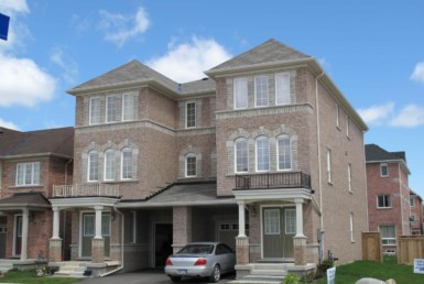 semi-detached homes for sale gta