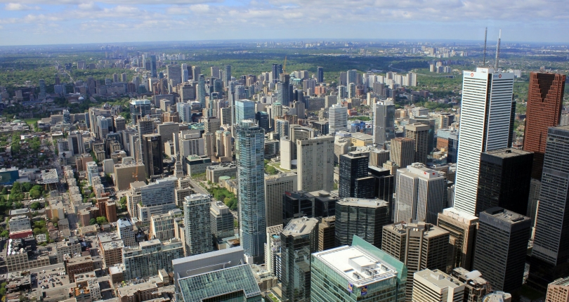 Advisory Issued: Greater Toronto Real Estate Rose Over 9% Year On Year